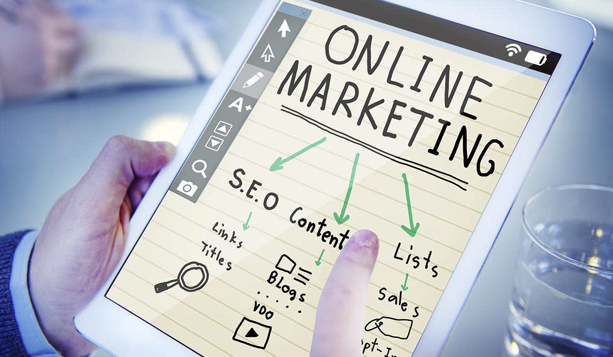Le startegie di web marketing