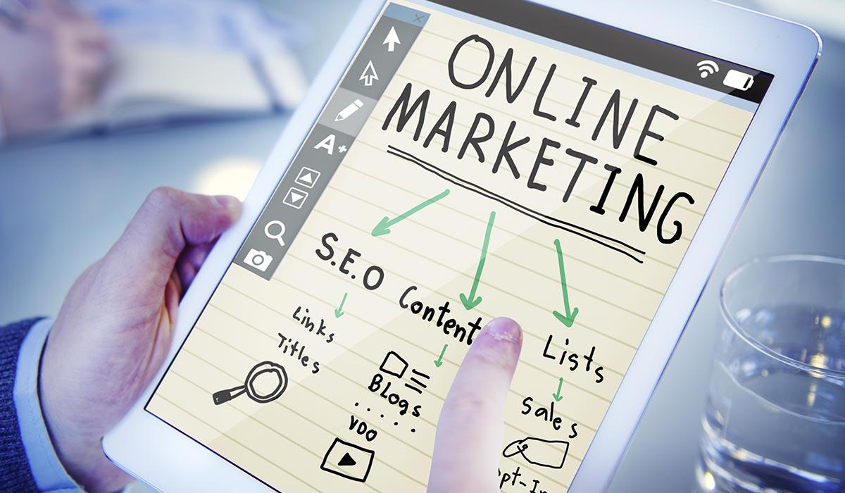 Le startegie di web marketing